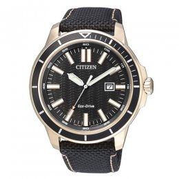 men`s watch marine eco-drive